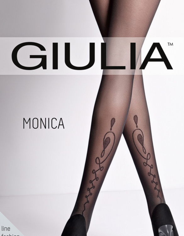 GIULIA MONICA 4 mintás harisnyanadrág
